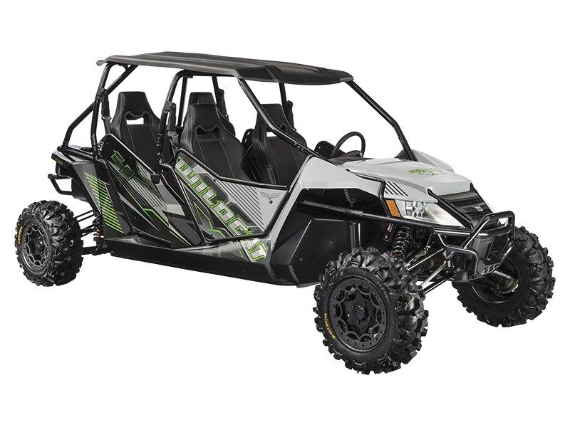 2018 Textron Off Road Wildcat 4X LTD in Pinellas Park, Florida