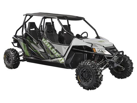 2018 Textron Off Road Wildcat 4X LTD in Goshen, New York
