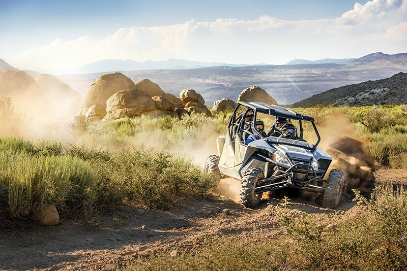 2018 Textron Off Road Wildcat 4X LTD in Tully, New York - Photo 9