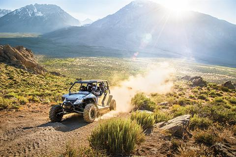 2018 Textron Off Road Wildcat 4X LTD in Payson, Arizona