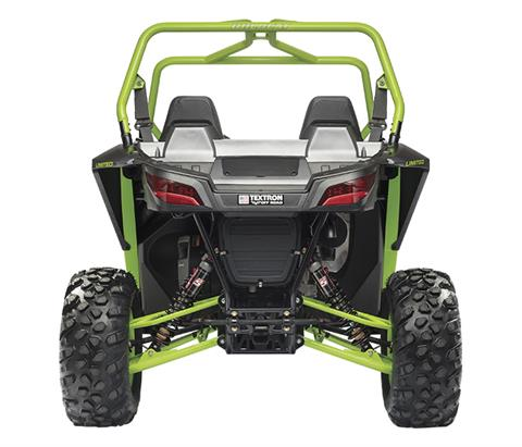 2018 Arctic Cat Wildcat Sport LTD in Francis Creek, Wisconsin - Photo 6