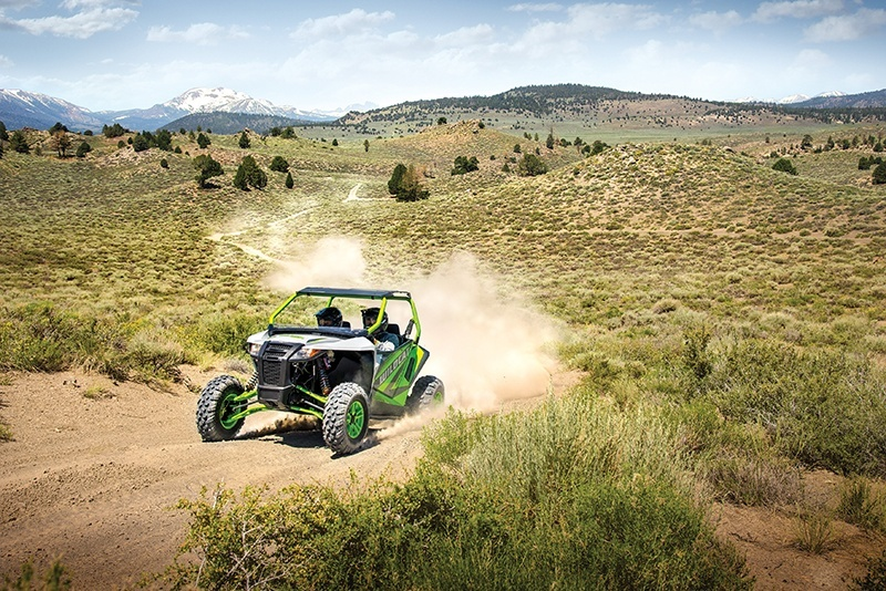 2018 Textron Off Road Wildcat Sport LTD in Sandpoint, Idaho - Photo 11