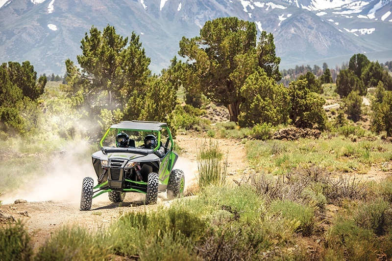 2018 Textron Off Road Wildcat Sport LTD in Sandpoint, Idaho - Photo 13