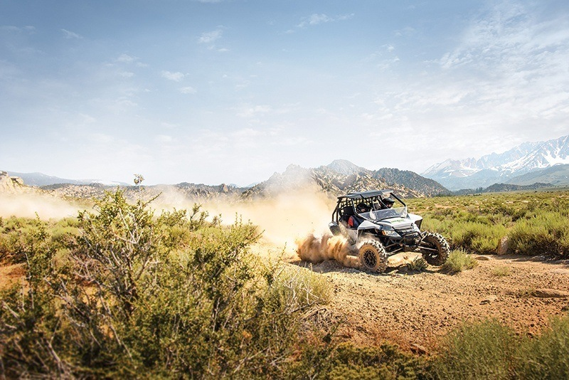 2018 Textron Off Road Wildcat X in Payson, Arizona