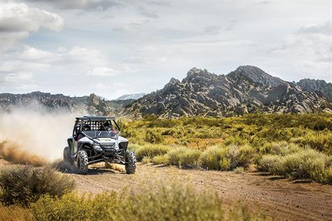 2018 Textron Off Road Wildcat X in Fairview, Utah