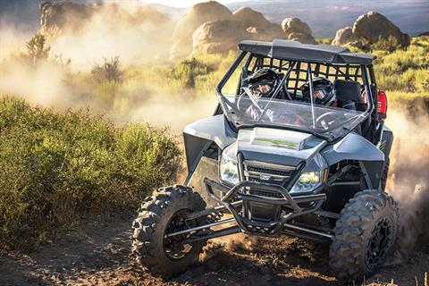2018 Textron Off Road Wildcat X in Sandpoint, Idaho - Photo 10