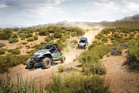 2018 Textron Off Road Wildcat X in La Marque, Texas
