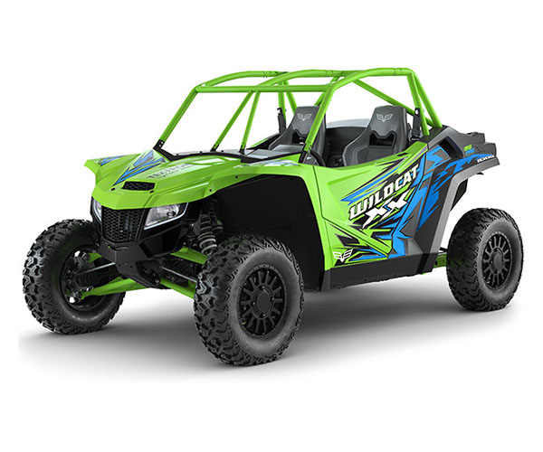 2018 Textron Off Road Wildcat XX in Smithfield, Virginia
