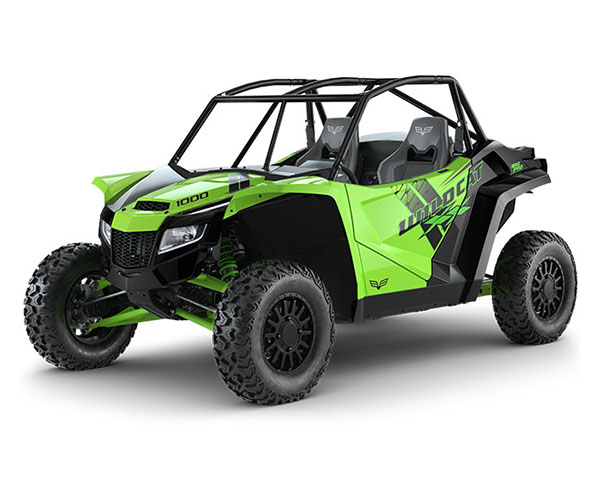 2018 Textron Off Road Wildcat XX in Payson, Arizona