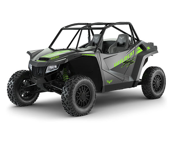 2018 Textron Off Road Wildcat XX in Sandpoint, Idaho
