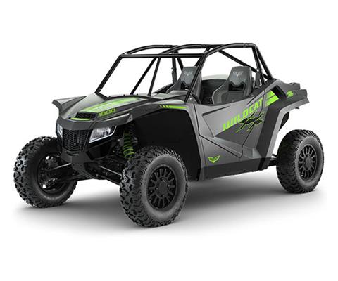 2018 Textron Off Road Wildcat XX in Zulu, Indiana