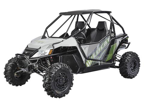 2018 Arctic Cat Wildcat X LTD in Francis Creek, Wisconsin