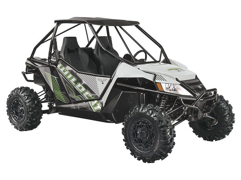 2018 Arctic Cat Wildcat X LTD in Portersville, Pennsylvania - Photo 2