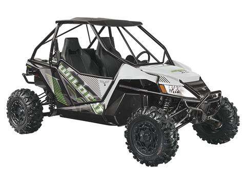 2018 Textron Off Road Wildcat X LTD in Gaylord, Michigan