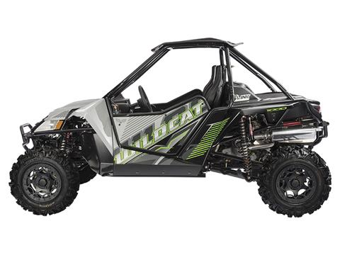 2018 Textron Off Road Wildcat X LTD in Campbellsville, Kentucky