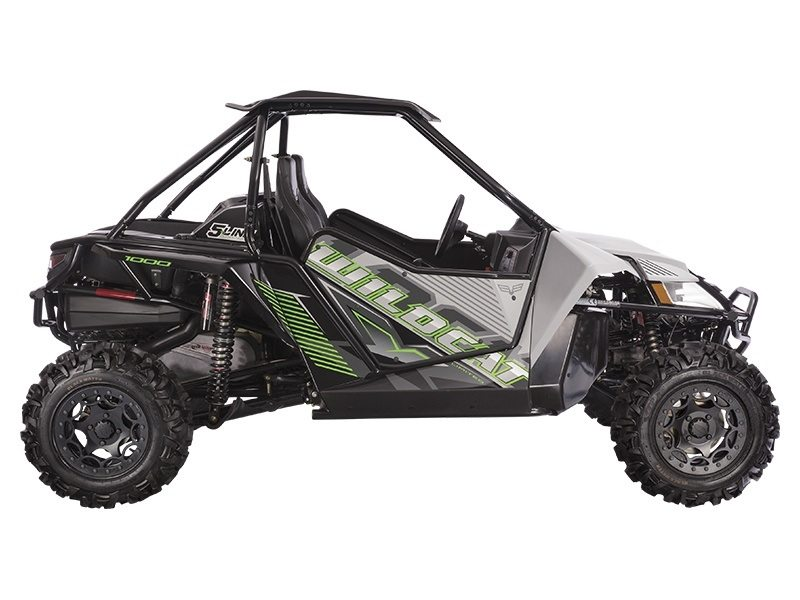 2018 Arctic Cat Wildcat X LTD in Portersville, Pennsylvania - Photo 4