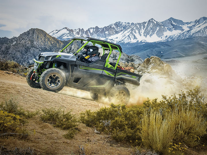 2018 Textron Off Road Havoc X in Hamburg, New York