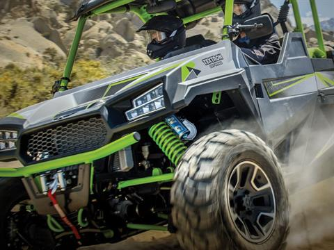 2018 Textron Off Road Havoc X in Roscoe, Illinois