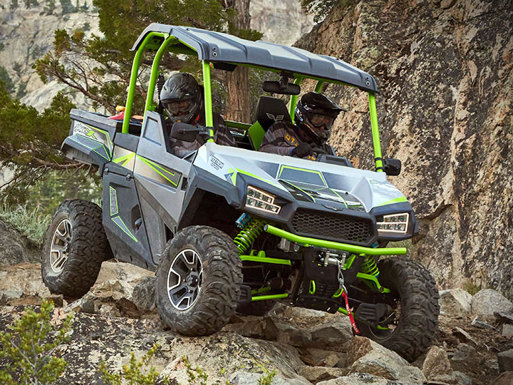 2018 Textron Off Road Havoc X in Wickenburg, Arizona
