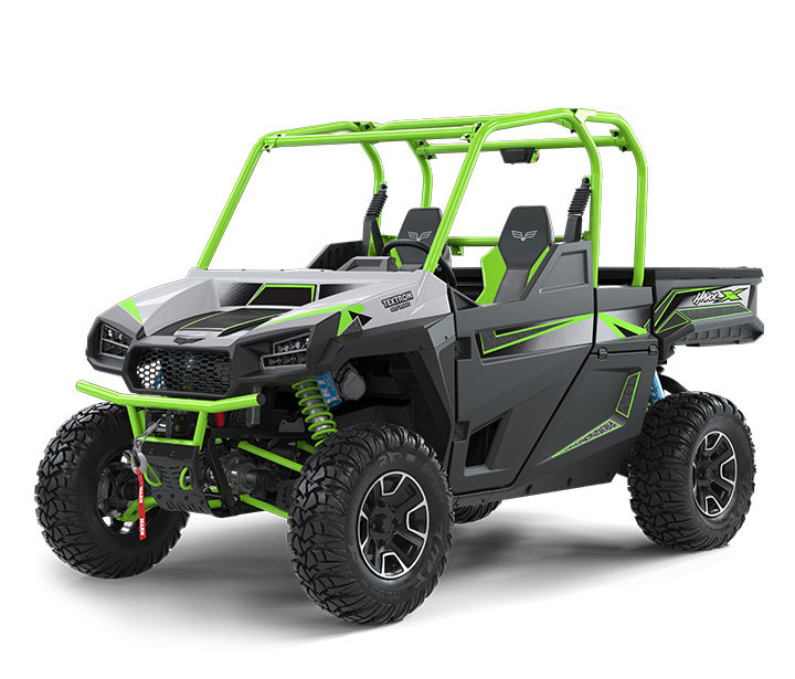 2018 Textron Off Road Havoc X in Pinellas Park, Florida