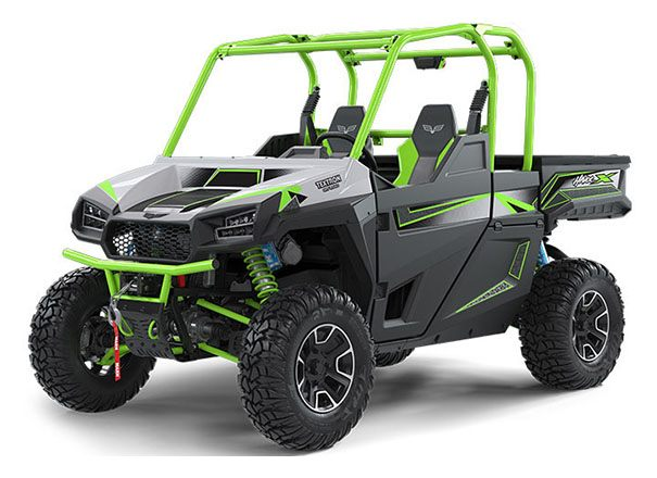 2018 Arctic Cat Havoc X in Tully, New York
