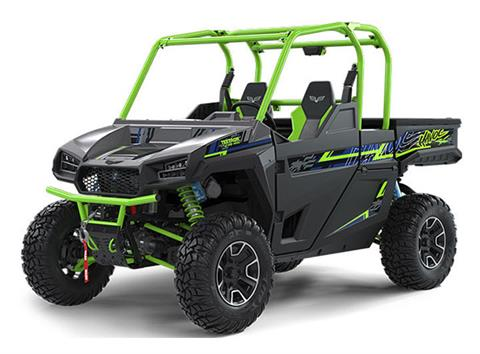 2018 Arctic Cat Havoc X in Mazeppa, Minnesota