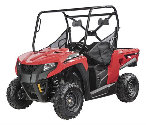 2018 Textron Off Road Prowler 500 in Hillsborough, New Hampshire