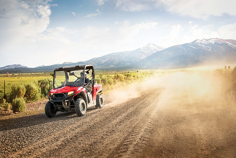 2018 Textron Off Road Prowler 500 in Monroe, Washington