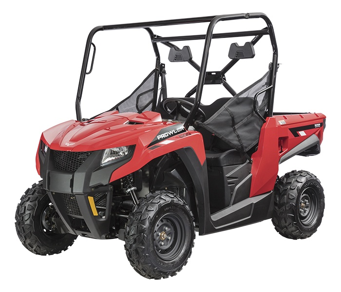 2018 Textron Off Road Prowler 500 in Pinellas Park, Florida - Photo 1