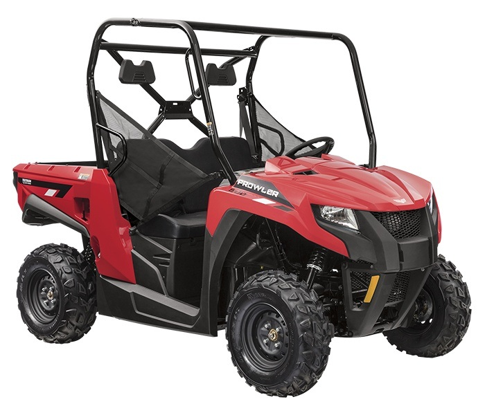 2018 Textron Off Road Prowler 500 in Ebensburg, Pennsylvania - Photo 2