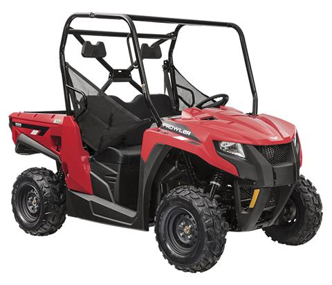2018 Textron Off Road Prowler 500 in Pinellas Park, Florida - Photo 2