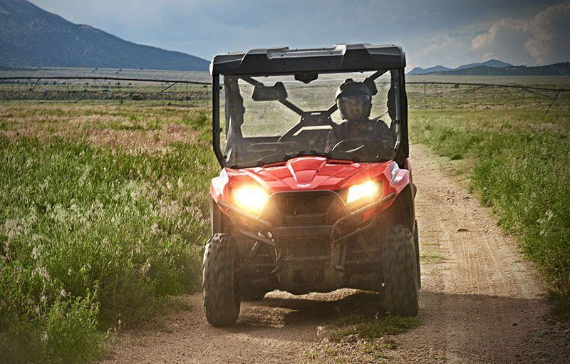2018 Textron Off Road Prowler 500 in Ebensburg, Pennsylvania - Photo 7