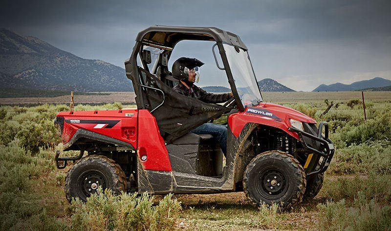 2018 Textron Off Road Prowler 500 in Sacramento, California