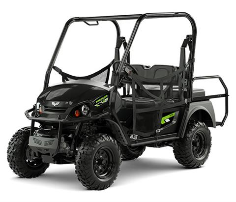2018 Textron Off Road Prowler EV iS in Hillsborough, New Hampshire