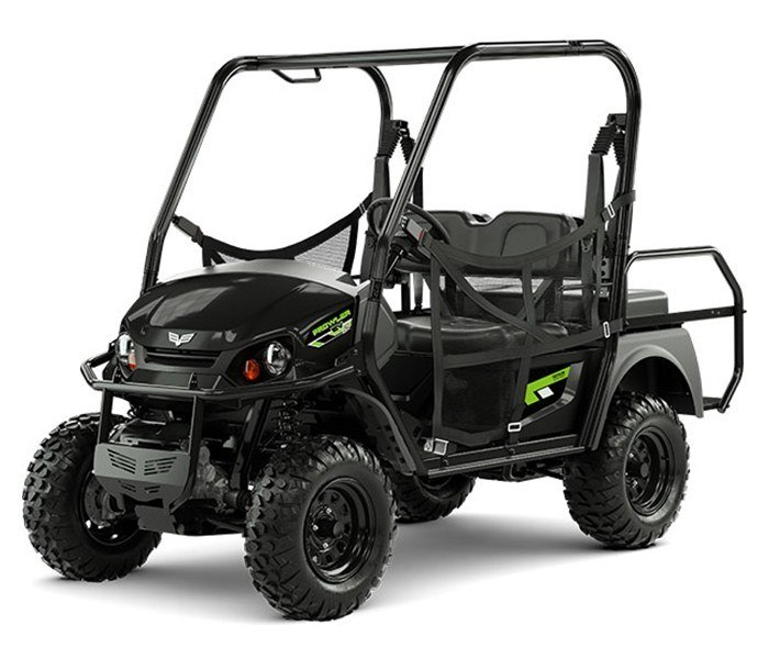2018 Textron Off Road Prowler EV iS in Ebensburg, Pennsylvania