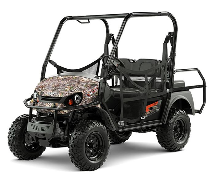 2018 Textron Off Road Prowler EV iS in Gresham, Oregon