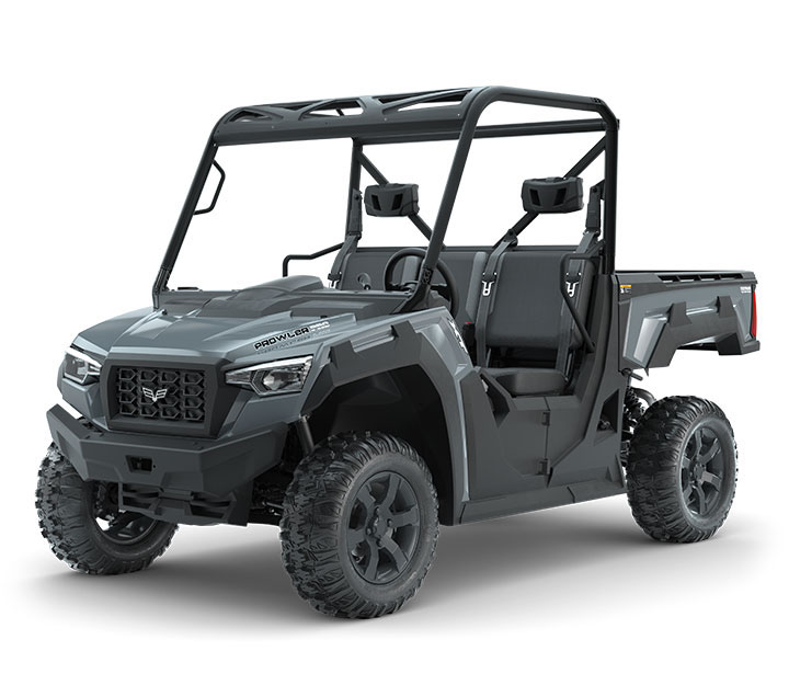 2019 Textron Off Road Prowler Pro XT in Francis Creek, Wisconsin