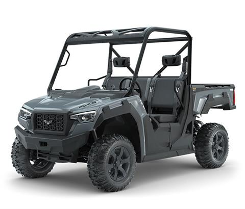 2019 Textron Off Road Prowler Pro XT in Black River Falls, Wisconsin