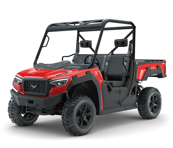 2019 Textron Off Road Prowler Pro XT in Smithfield, Virginia