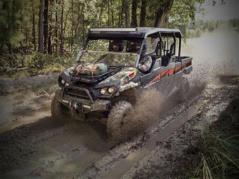2018 Textron Off Road Stampede in Gaylord, Michigan