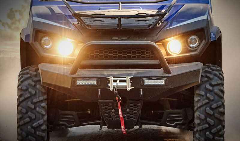 2018 Textron Off Road Stampede in Pinellas Park, Florida