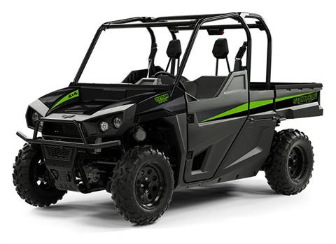 2018 Arctic Cat Stampede in Bismarck, North Dakota