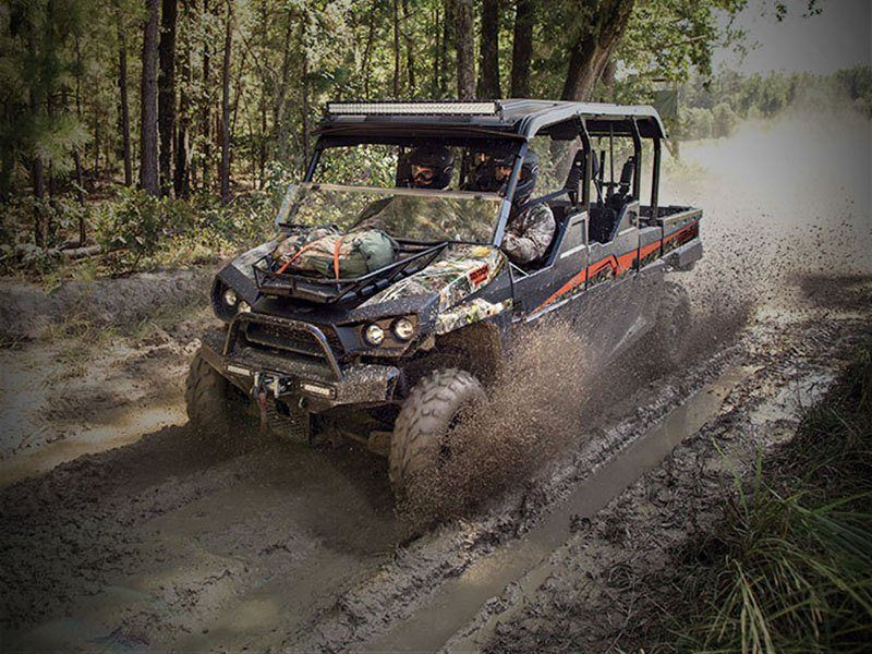 2018 Arctic Cat Stampede 4X in Portersville, Pennsylvania - Photo 4