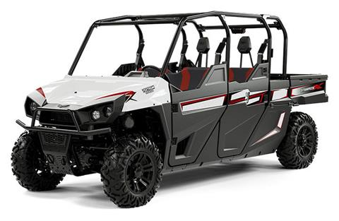 2018 Arctic Cat Stampede 4X in Bismarck, North Dakota