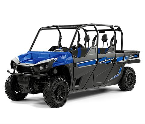 2018 Textron Off Road Stampede 4X in Hillsborough, New Hampshire