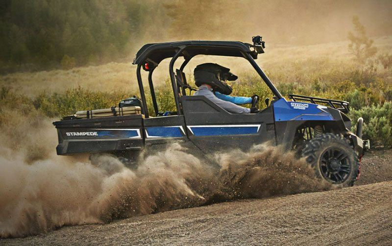 2018 Textron Off Road Stampede 4X in Tully, New York - Photo 13