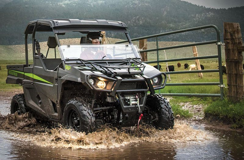 2018 Textron Off Road Stampede 4X in Tully, New York - Photo 14