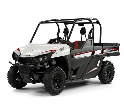 2018 Textron Off Road Stampede X in Mandan, North Dakota