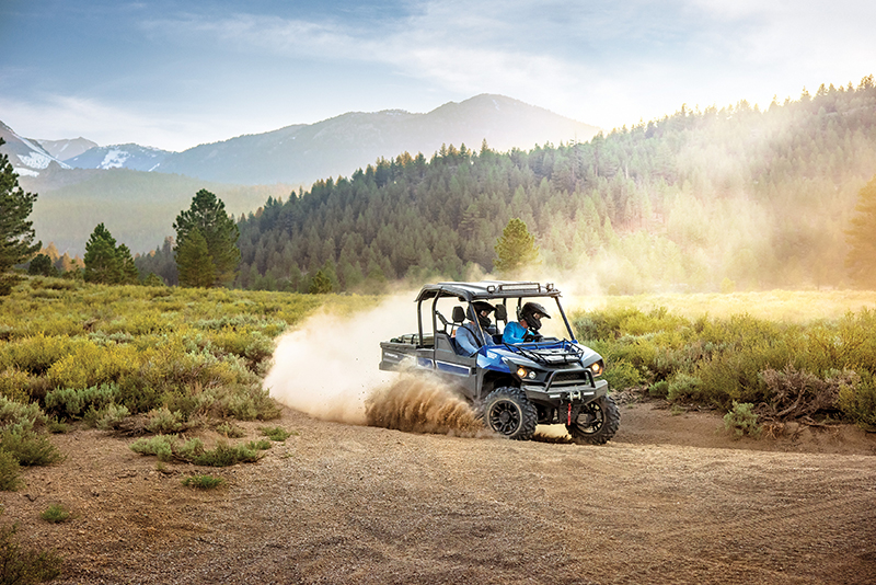 2018 Textron Off Road Stampede X in Monroe, Washington