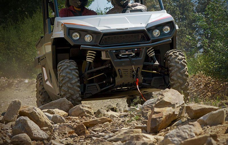 2018 Textron Off Road Stampede X in Smithfield, Virginia - Photo 5